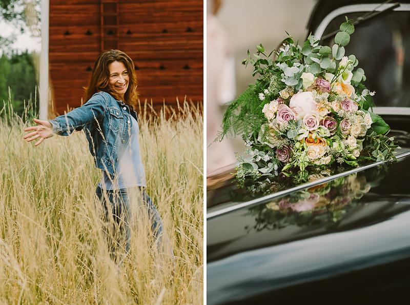 Remne Blomsterdesign