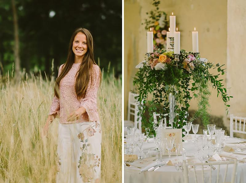 Märkbara Bröllop & Tillfällen