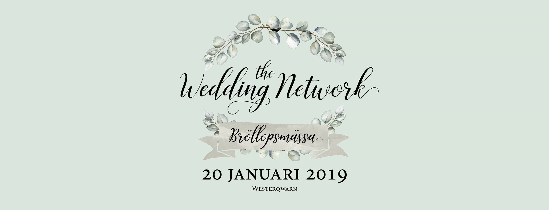 Bröllopsmässa Januari 2019 Westerqwarn Wedding Network Sverige